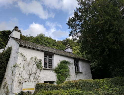Re-imagining Wordsworth, Grasmere